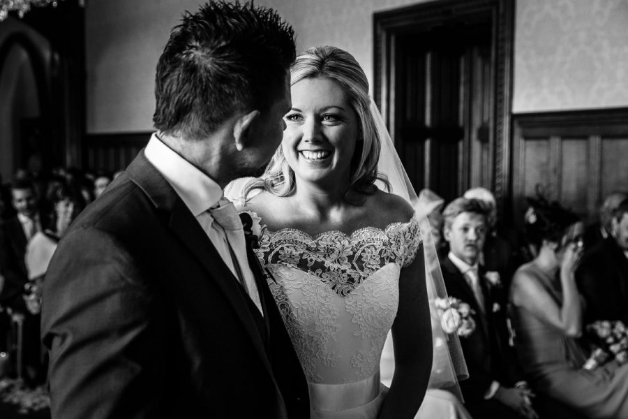 Stylish Wedding Photography